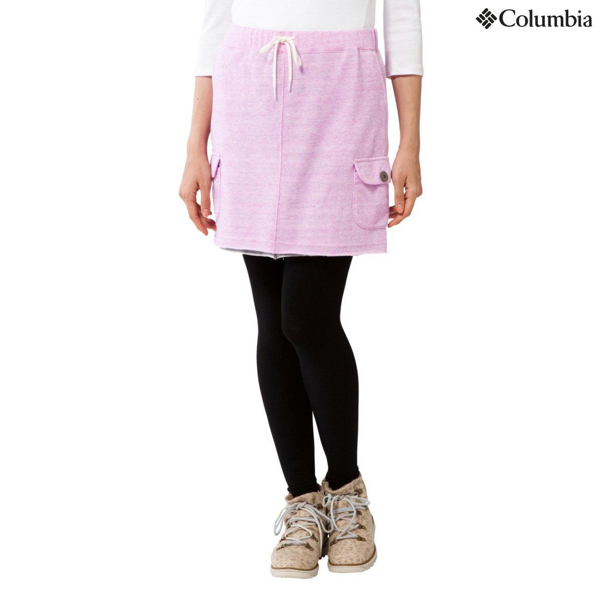Columbia コロンビア /PL5777】【Coastal BLVD Women's Skirt/コースタルブルバードウィメンズスカート(レディース)】【リバーシブルスカート/ボトムス】【レターパック360対応】【2015ss】【SALE】