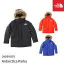 ノースフェイス メンズ ダウンジャケット アンタークティカパーカ ND91807 Antarctica Parka The North Face [11119fw]