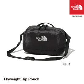 ノースフェイス バッグ・ポーチ NM81953 Flyweight Hip Pouch フライウェイトヒップポーチ The North Face [11120ss][6356]