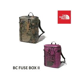 ノースフェイス バックパック BCヒューズボックスツー BC Fuse Box II NM81968 フューズボックス THE NORTH FACE [111sale]