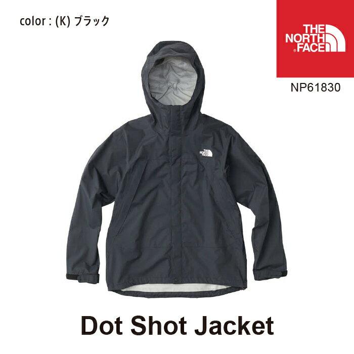 メンズ ジャケット アウトドア ノースフェイス ドットショットジャケット NP61830 Dot Shot Jacket The North Face [11119ss]