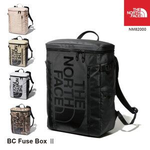 ノースフェイス バックパック BCヒューズボックスツー BC Fuse Box II NM82000 フューズボックス The North Face 通勤 通学 [11121ss]