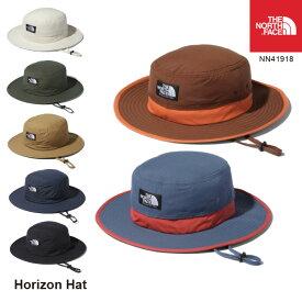 ノースフェイス 帽子 ハット ホライズンハット NN41918 Horizon Hat アウトドア 男女兼用 ユニセックス The North Face [11121ss][0406]