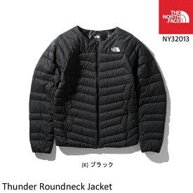 ノースフェイス メンズ ダウンジャケット NY32013 Thunder Roundneck Jacket サンダーラウンドネック The North Face [11121fw]