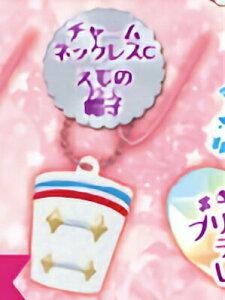 【チャームネックレスえもの帽子】キラッとプリ☆チャン カードケース&チャームネックレス