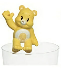 【Funshine Bear】 PUTITTO Care Bears ケアベア