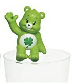 【GoodLuck Bear】 PUTITTO Care Bears ケアベア