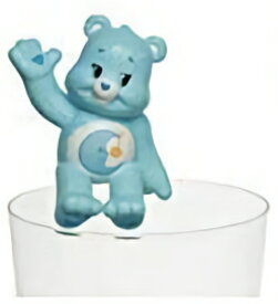 【Bedtime Bear】 PUTITTO Care Bears ケアベア