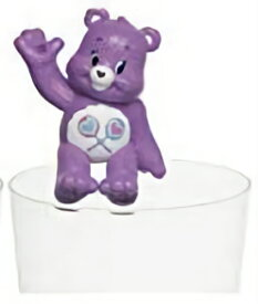 【Share Bear】 PUTITTO Care Bears ケアベア