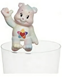 【True Heart Bear】 PUTITTO Care Bears ケアベア