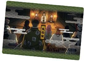 【20.鬼殺隊 (場面カード) 】 鬼滅の刃 ウエハース2