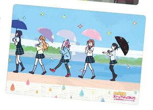 【No.23.ミュージックカード4】 ラブライブ!虹ヶ咲学園スクールアイドル同好会 ウエハース