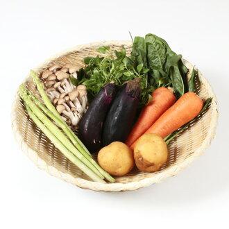 This number 1 shopping (Hon Kazu and shopping) deep basin basket / 勺 3 (takezaru bamboo monkey made in Japan Japanese Japanese near the monkey)