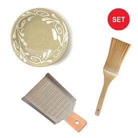 食卓の道具セット