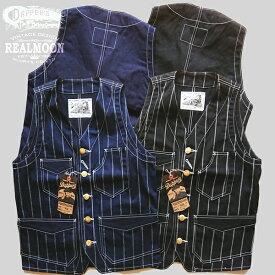 DAPPER'S Classical Railroader Work Vest Style No./LOT1343