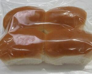 BISNAGA 4 UNIDADES バーターパン4個入り ソフトな食感のパン おやつにピッタリ パン ブラジルパン