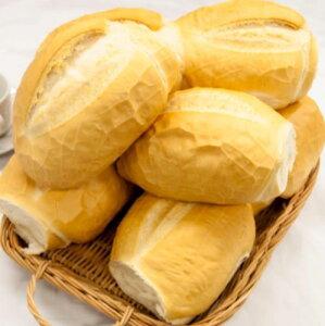 Pao Frances, フランスパン、ブラジル風フランスパン、外カリカリ、美味しいパン。
