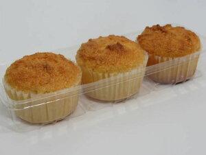 QUEIJADINHA ココナッツチーズケーキ 洋菓子 ココナッツ味 ココナッツ カップケーキ ブラジルスイーツ