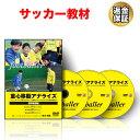 サッカー DVD 重心移動アナライズ〜フットボーラーが身に付けることで劇的にセンスを上げられる動作習得法〜標準装備編