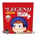 Milky cocoa
