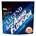 【12/4 20:00~ スーパーSALE期間中エントリーでポイント10倍】ビーレジェンド SUPER AMINO FLOWSION ふるふるフルーツ…