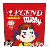 1 kg of B legend protein Peko mil key flavor (be LEGEND ホエイプロテイン)