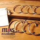 ブラスバングル 真鍮ブレスレット revo. レヴォ メンズ ユニセックス シルバー ゴールド アクセサリー ブレスレット