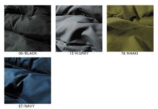 ダウンジャケットメンズリアルダウン羽毛2WAYブラックアウターカーキ冬物本物ダウン80%フェザー20%フード軽量高機能保温性送料無料