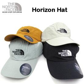 ノースフェイス 帽子 メンズ レディース HORIZON HAT キャップ ホライズン THE NORTH FACE 2021春夏 ユニセックス ブランド