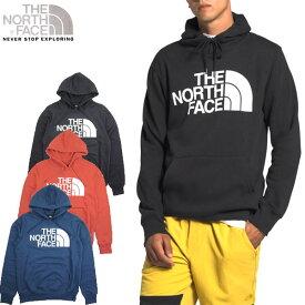 ノースフェイス THE NORTH FACE パーカー メンズ Half Dome Hoodie スウェット 20新作 プルオーバー