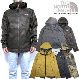 ノースフェイス THE NORTH FACE ジャケット メンズ MILLERTON JACKET アウター S M L XL 迷彩