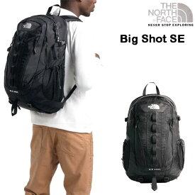 ノースフェイス リュック 35 THE NORTH FACE BIG SHOT SE back pack ビッグショット バックパック
