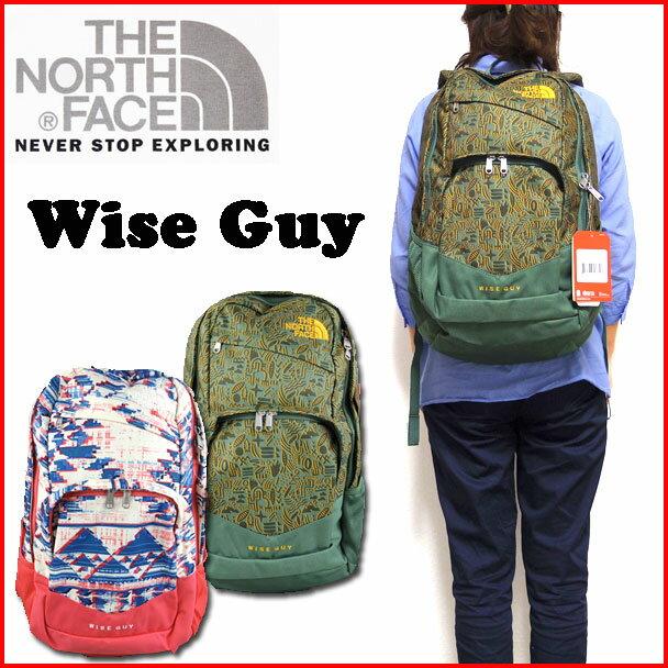 ノースフェイス リュック 25 THE NORTH FACE バックパック WISE GUY ユニセックス back pack デイパック 05P03Dec16
