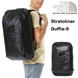 ノースフェイス リュック 40L Stratoliner Duffel S バックパック