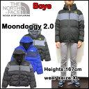 ノースフェイス ダウンジャケット キッズ THE NORTH FACE BOYS Moondoggy 2.0 Down