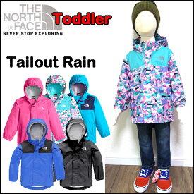 dd4336496ce98 ノースフェイス THE NORTH FACE ジャケット キッズ Toddler Tailout Rain Jacket マウンテンパーカー 男の子  女の子 80