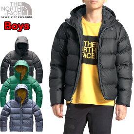 ノースフェイス ダウンジャケット キッズ THE NORTH FACE BOYS Moondoggy 2.0 Down アウター 男の子 19新作 120 130 140 150 160 170cm