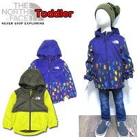 THENORTHFACE/ノースフェイス/キッズ/マウンテンパーカー/Toddler/レインコート/ベビー
