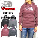 ノースフェイス THE NORTH FACE レディース パーカー SUNDRY HALF DOME HOODIE 迷彩 プルオーバー NF0A2T8L 05P...