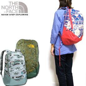 ノースフェイス リュック レディース THE NORTH FACE バックパック DOUBLE TIME ユニセックス back pack デイパック 05P03Dec16