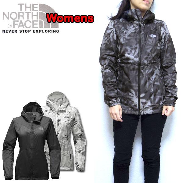 ノースフェイス THE NORTH FACE レディース ジャケット FLYWEIGHT HOODIE ウィンドブレーカー 18新作 XS-L