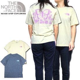 ノースフェイス レディース Tシャツ 半袖 THE NORTH FACE SMR RLX Tee XS S M L バックプリント
