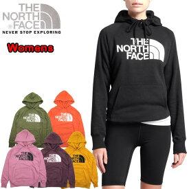 ノースフェイス パーカー レディース us THE NORTH FACE HALF DOME HOODIE ハーフドーム プルオーバー 2020新作 裏起毛 XS S M L