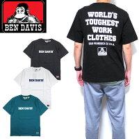 ベンデイビス/Tシャツ/メンズ/レディース/半袖/ブランド