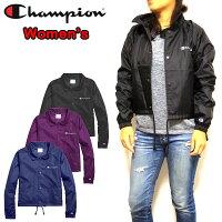 チャンピオン/ジャケット/レディース/Champion/コーチ