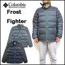 コロンビア COLUMBIA ジャケット メンズ Frost Fighter Jacket 中綿入り