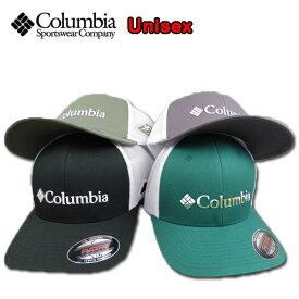 コロンビア 帽子 COLUMBIA メッシュキャップ Ballmesh Cap 19新作 ユニセックス 男女