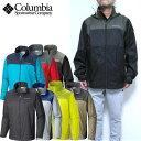 コロンビア COLUMBIA ジャケット メンズ Glennaker Lakes Rain Jacket S M L XL レインウェア