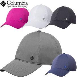 コロンビア COLUMBIA 帽子 キャップ Coolhead II Ball Cap ユニセックス