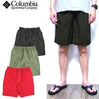 COLUMBIA/コロンビア/ハーフパンツ/メンズ/ウォーターショーツ/ボードショーツ